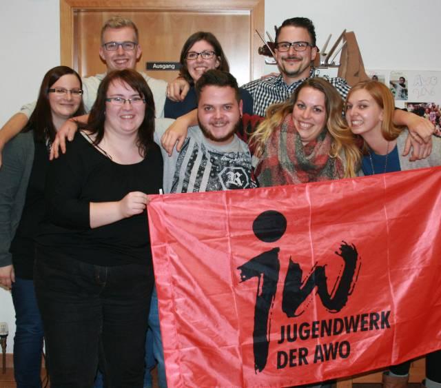 Anne-Christin, Moritz, Viola, Kataharina, Fabian, Christian, Sarah, Charlotte